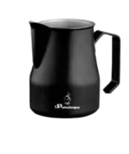 Passalacqua pitcher black 350 ml